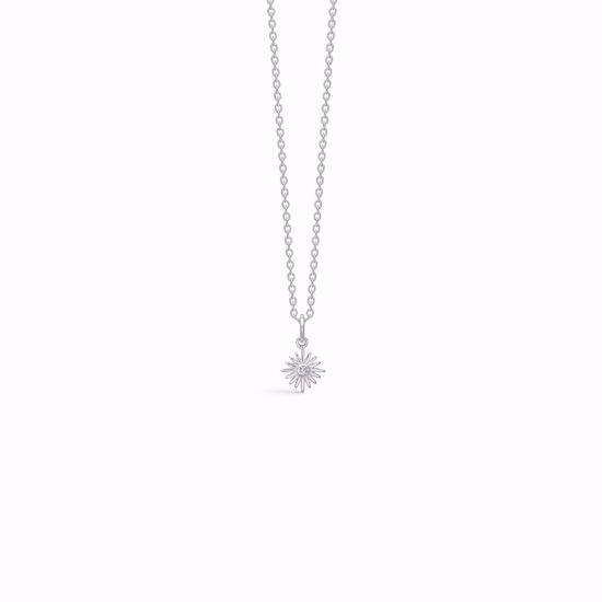 seville-sølv-halskæde-med-blomst-30105