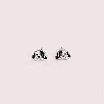 børne-øreringe-med-hund-1843/1